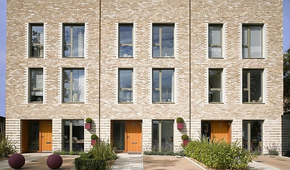 Image result for contemporary georgian balconies london ...