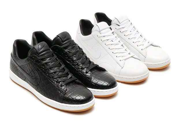 These NikeCourt Tennis Classic Ultras Are For Off The Court Nike