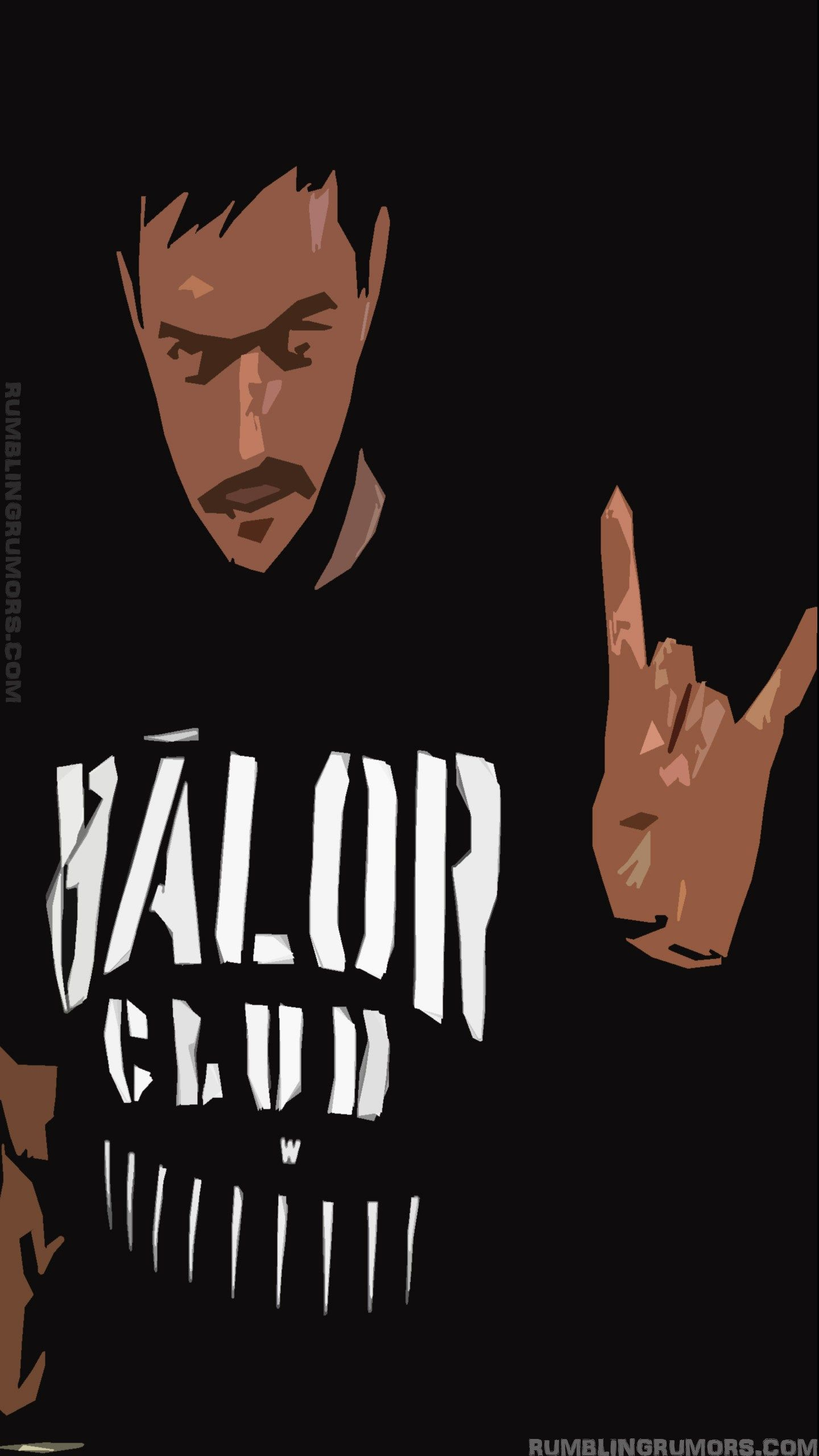 Balor Club Mobile Wallpapers Balor Club Finn Balor Wwe
