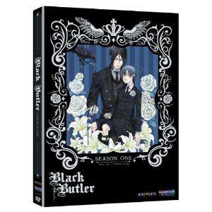 Black Butler: Season One- Part 2  $28.49