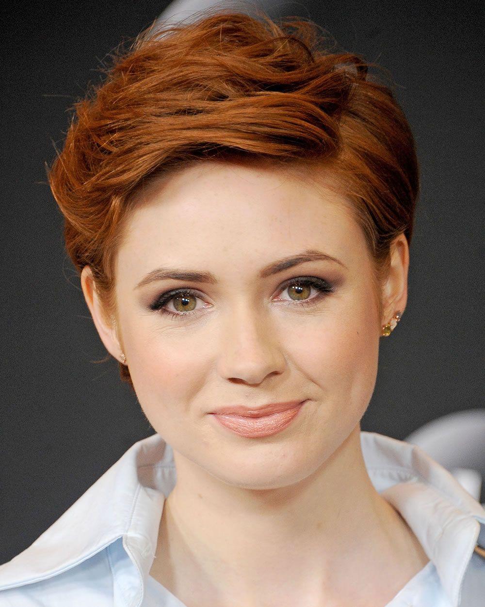 Pixie haircuts u hair color ideas for short hair hairstyles