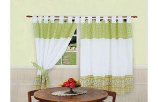 Resultado de imagen para imagenes de cortinas combinadas para ...