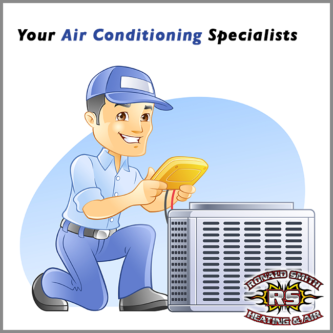 Got Ac Trouble No Problem Just Call Us We Offer Both