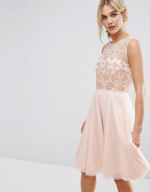discover fashion online | short dresses, blush fashion