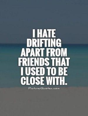 Top 10 Reasons why Friends Drift Apart | OMG Top Tens List