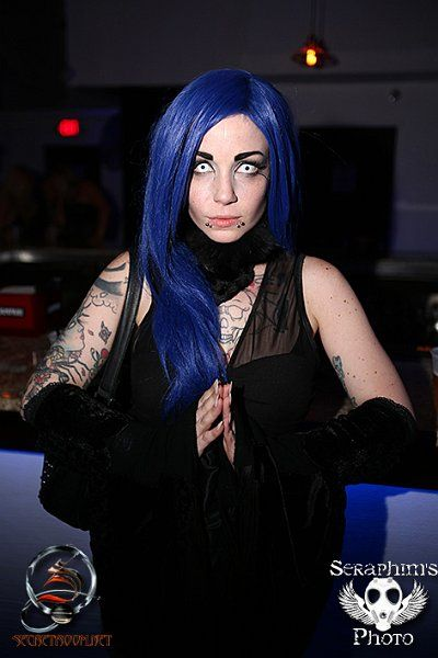 Fetish con after party 2010