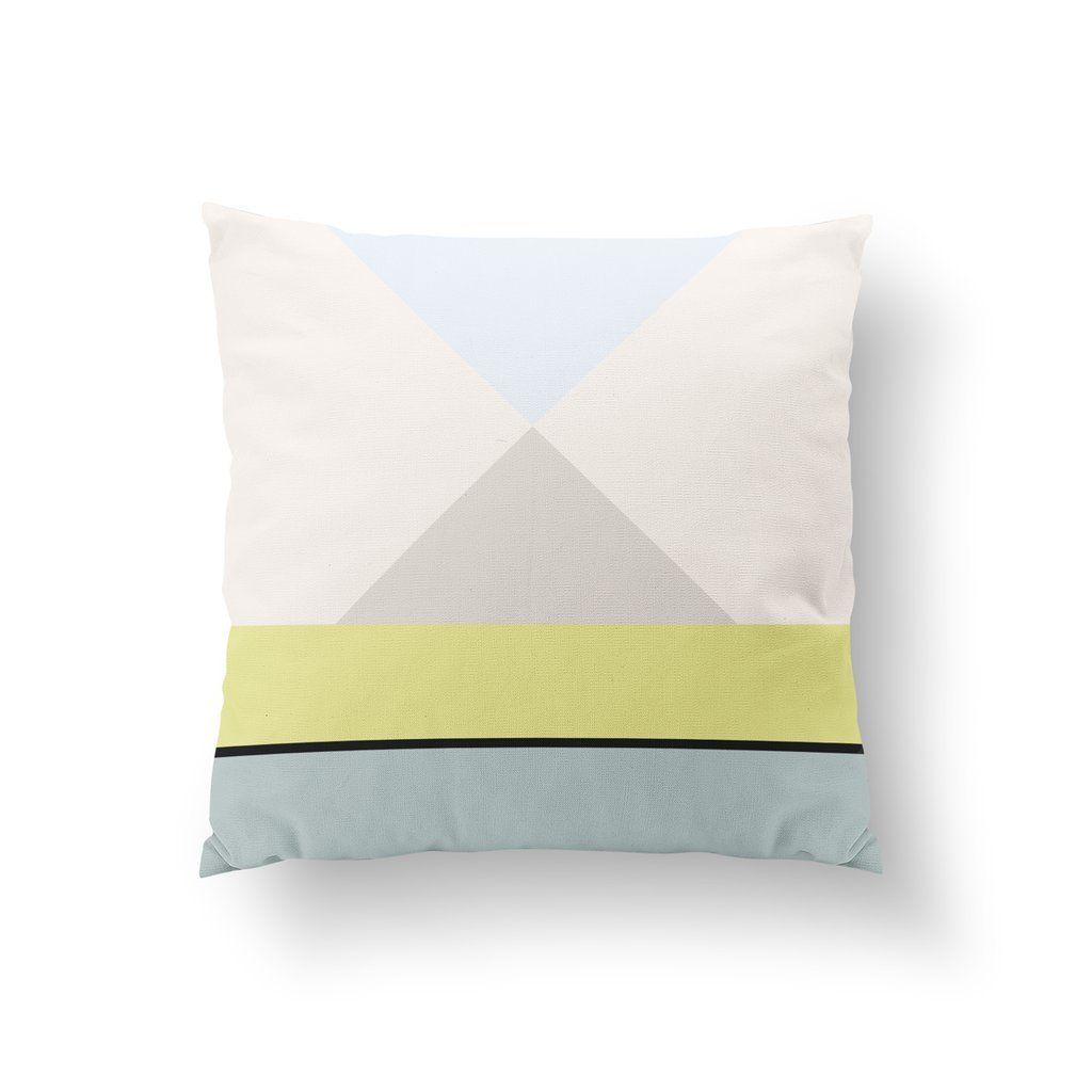 Geometric pillow abstract pillow home decor cushion cover throw