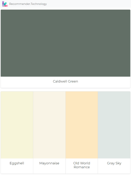 Eggshell Paint Color Google Search Green Colour Palette Green Palette Perfect Paint Color