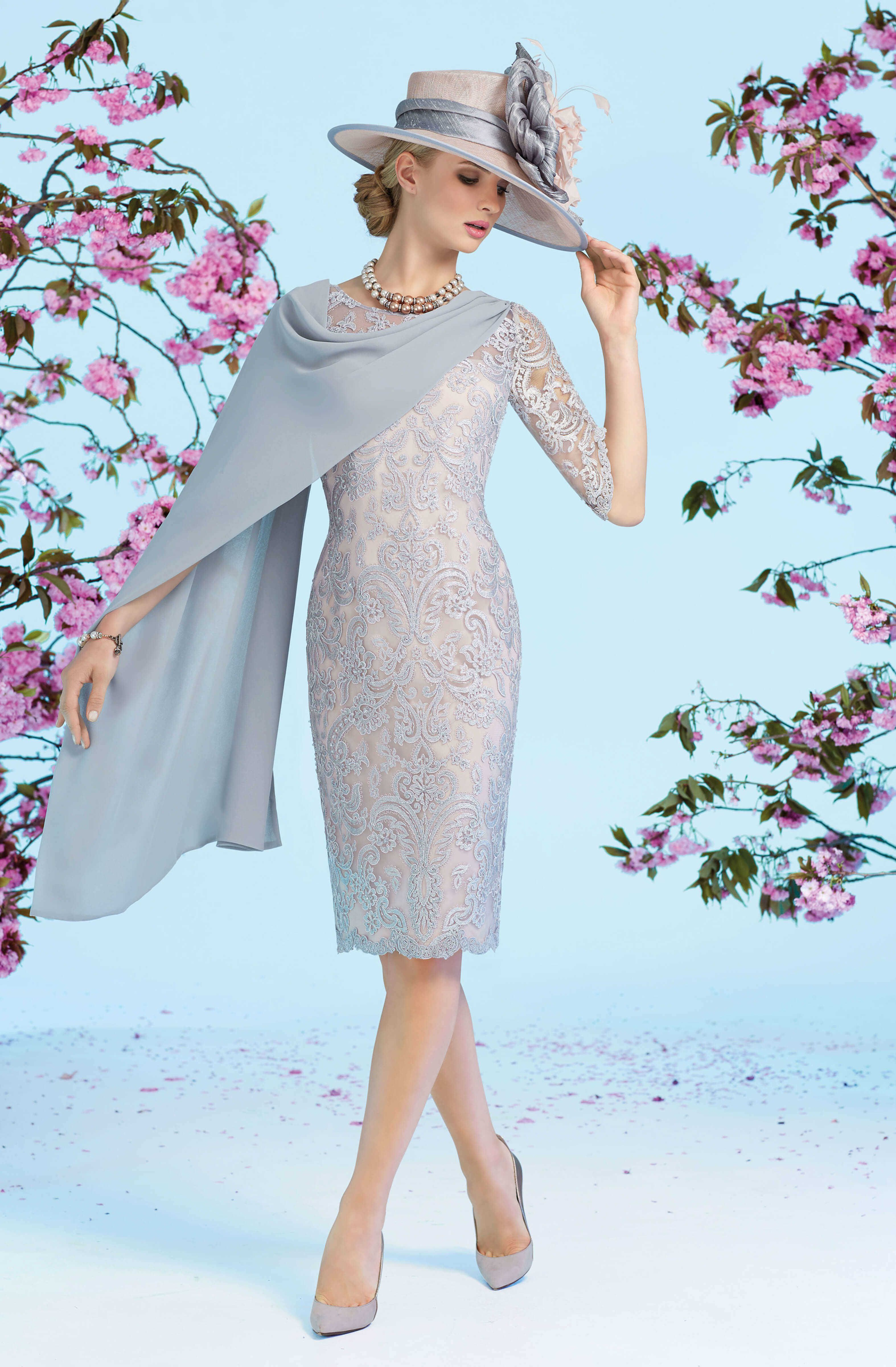 Contemporary Evening Wedding Outfits Collection - All Wedding ...