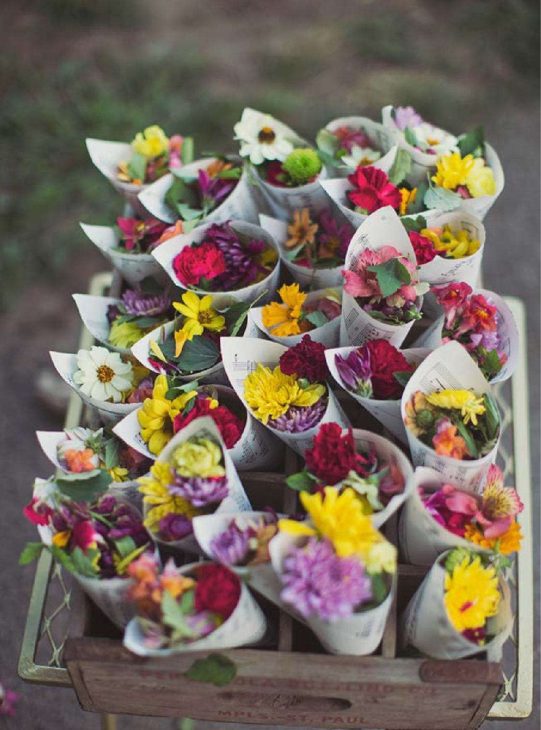 Hochzeitsguide Nr.3   Hochzeitsguide - eine bunte Vielfalt an Hochzeitsinspirationen