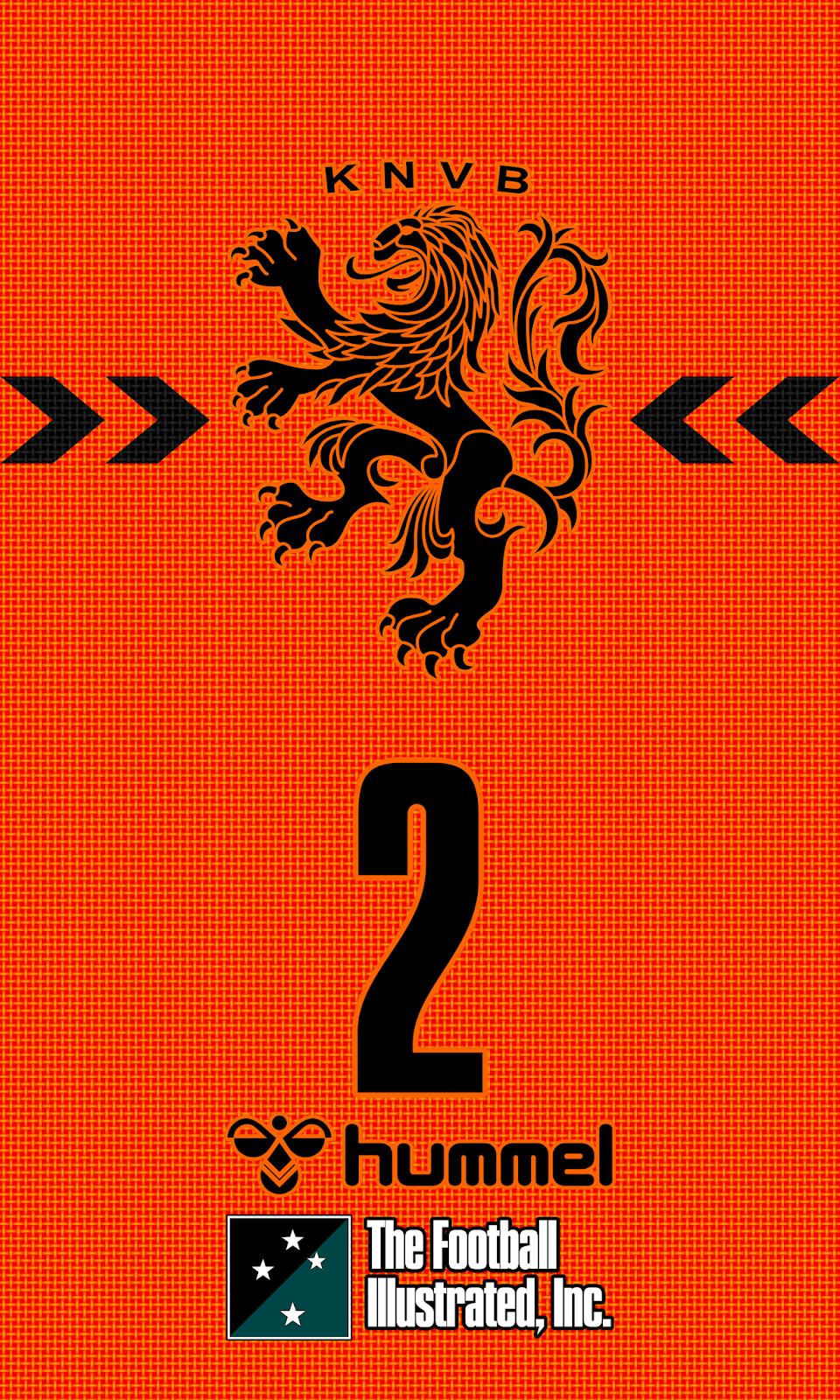 Wallpaper Selecao Da Holanda Escudos De Futebol Holanda Futebol