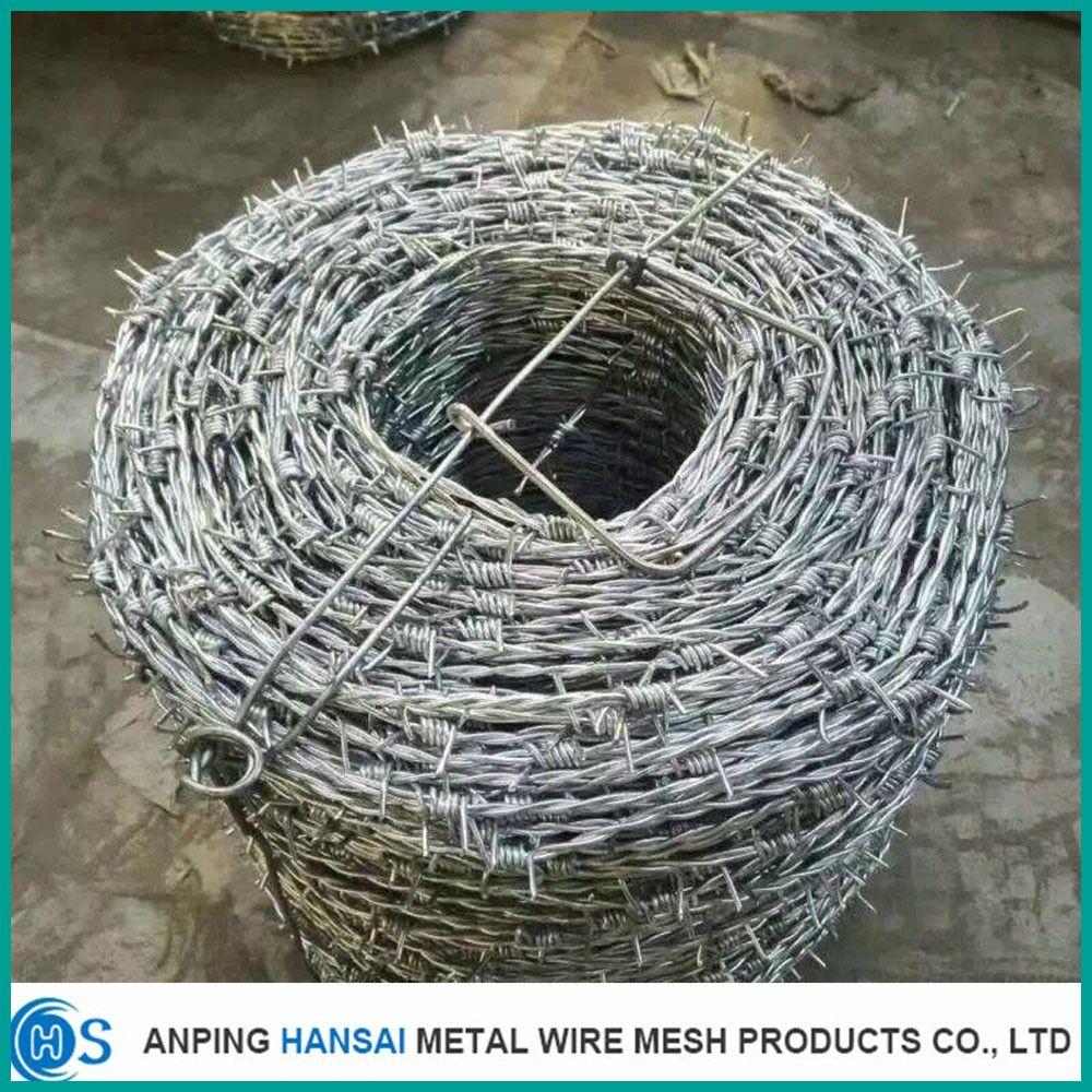 Chicken Wire And Barbed Wire - WIRE Center •