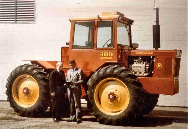 Versatile 300 Google Search Tractors Allis Chalmers Tractors