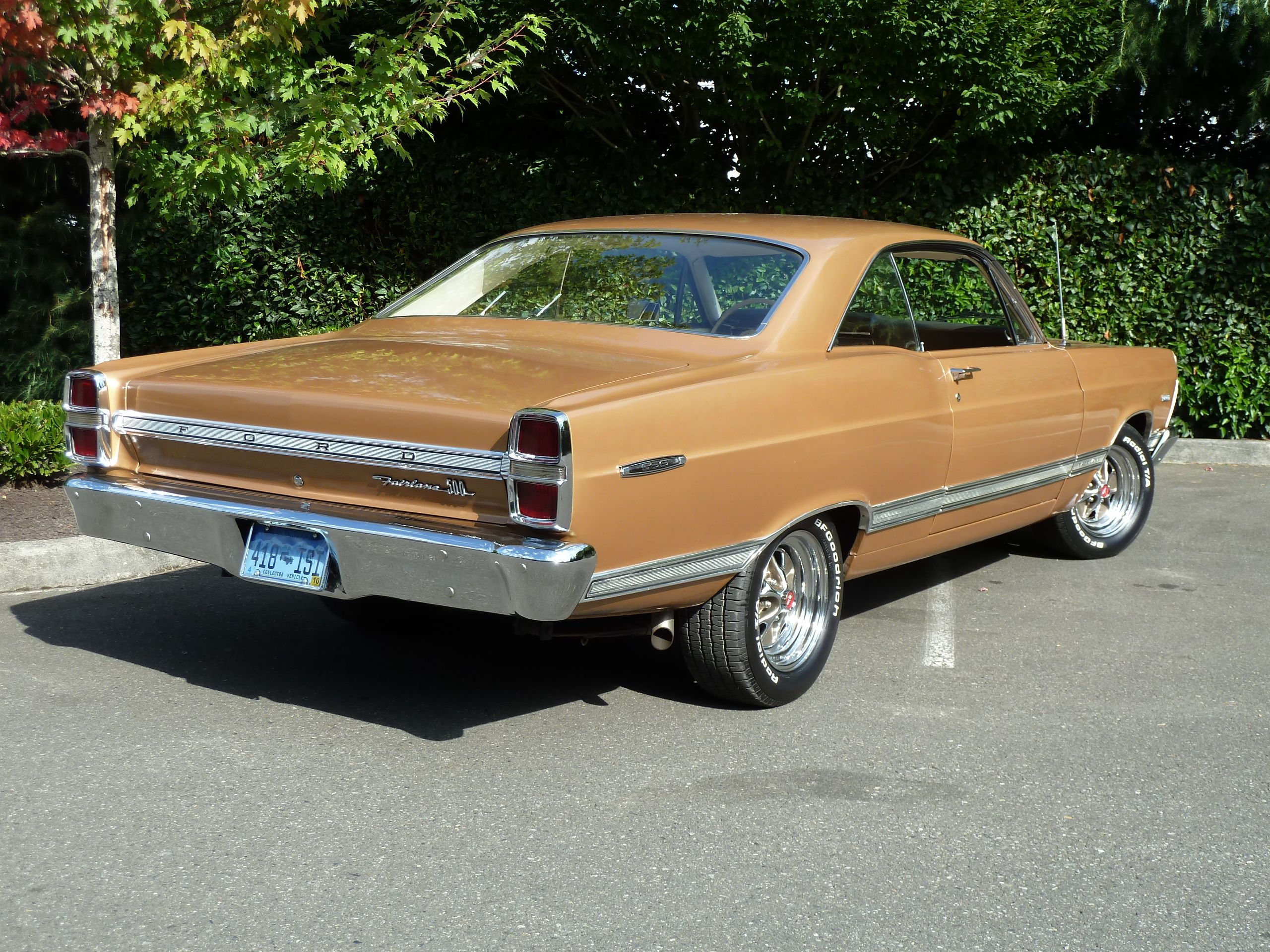 67 ford fairlane other fords pinterest ford fairlane. Black Bedroom Furniture Sets. Home Design Ideas
