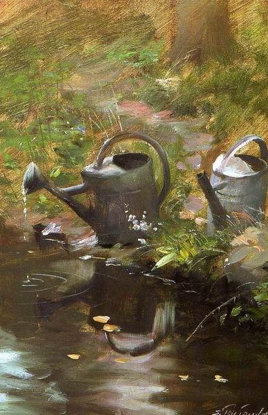 Catherine Rey Peintre