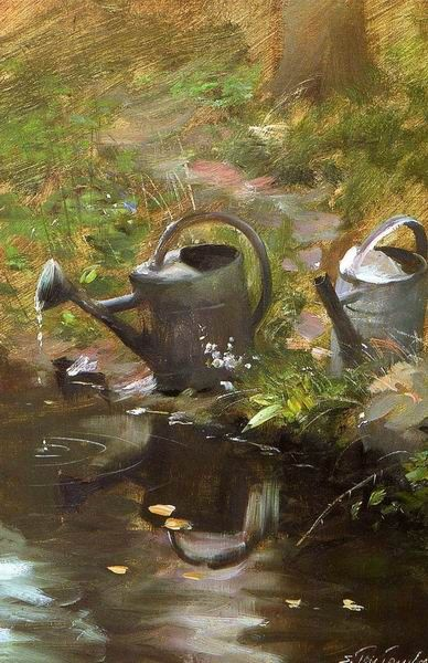 Serguel Toutounov Livre2 241 Jpg 388 600 Peintre Paysage