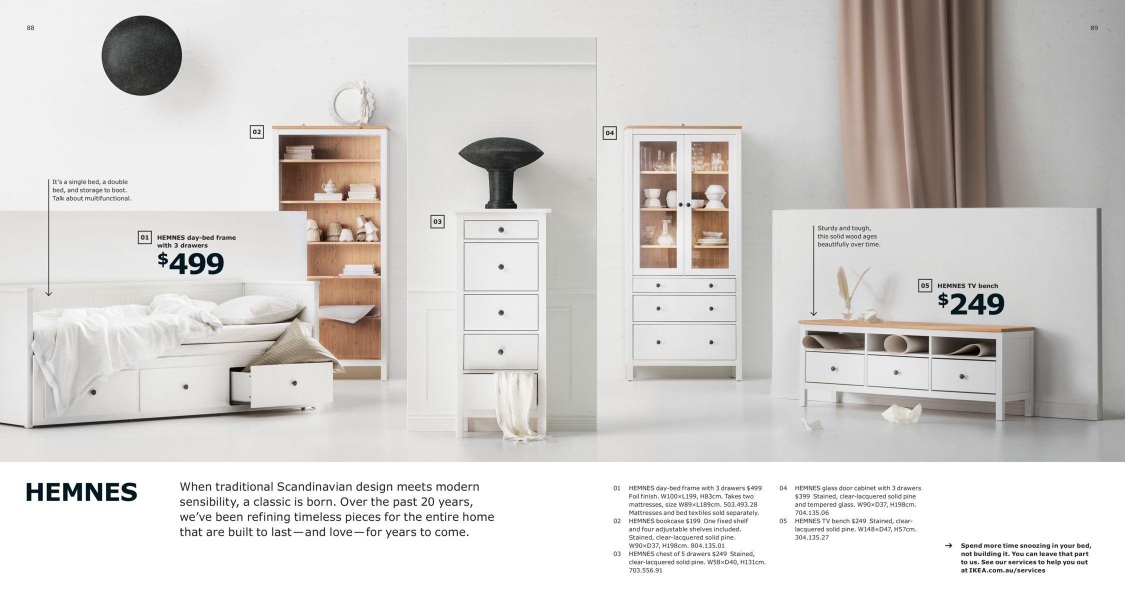 Living Room And Workspace Storage Ikea Catalogue 2019 Ikea Catalog Ikea Flat Furniture