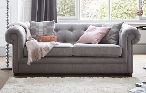 See Our Full Range Of Quality Fabric Sofas Dfs Ireland