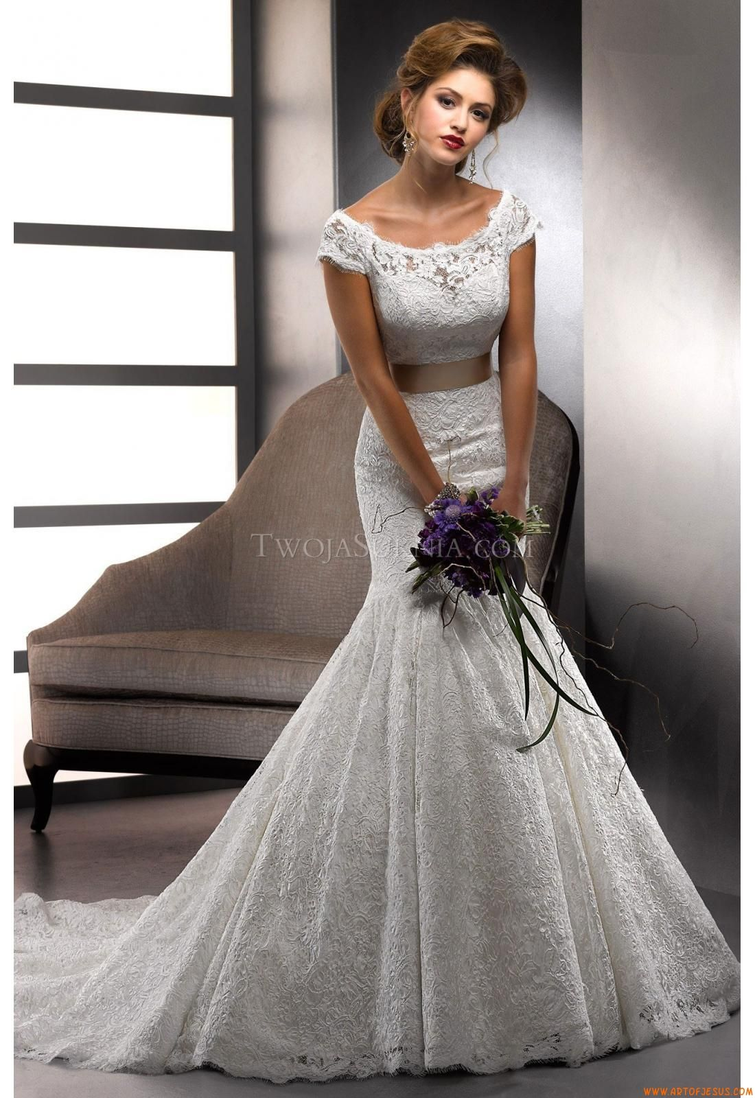 Wedding Dress Sottero and Midgley Amara Rose 2013 | wedding dresses ...
