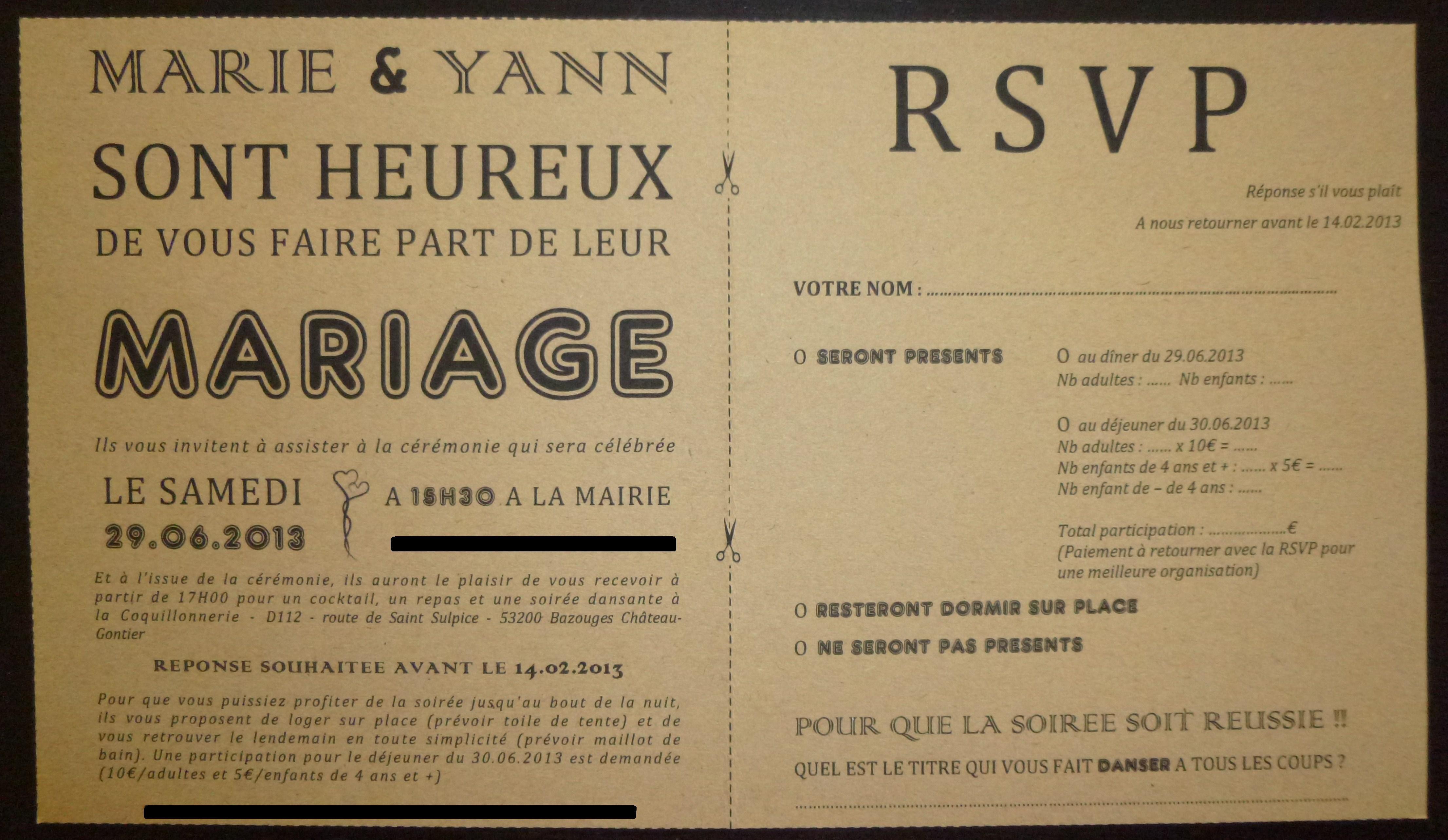 retro invitation mariage retro vintage wedding planer. Black Bedroom Furniture Sets. Home Design Ideas