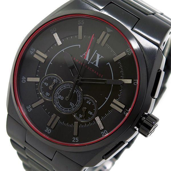 アルマーニ エクスチェンジ クロノ メンズ 腕時計 AX1801 https://t.co/sH5HakwFeV https://t.co/GZpIAcVG44