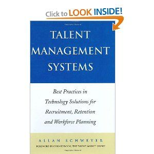 Talent Management Systems: Best Practices in Technology