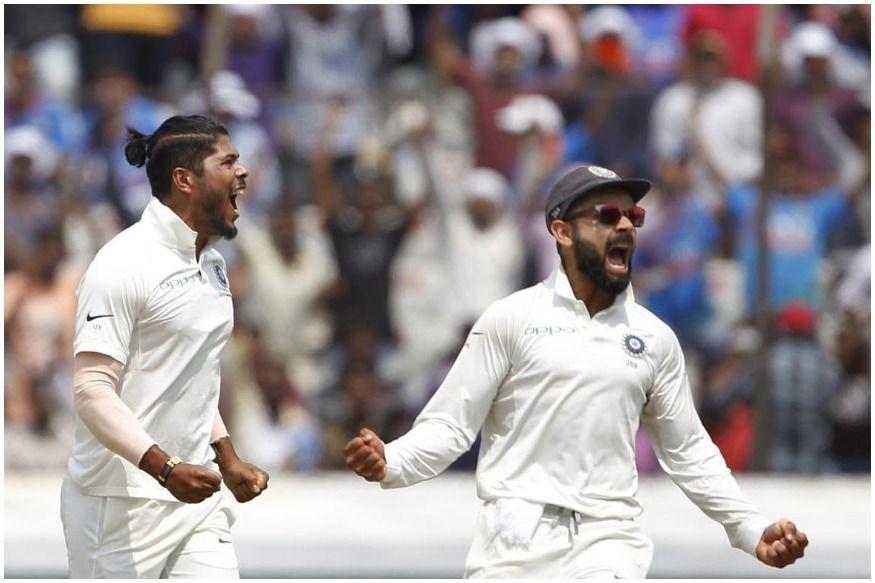 अगर टीम इंडिया उमेश यादव को एडिलेड टेस्ट में मौका देती तो