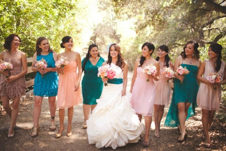 { Wedding } » Kellyzhang's Blog