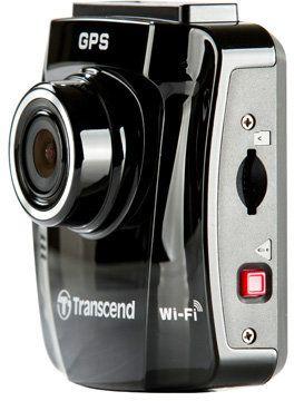 "Transcend 2,4"" DrivePro 220 autóskamera - Adhesive mount +FREE 16GB Micro SDHC - TS16GDP220A"