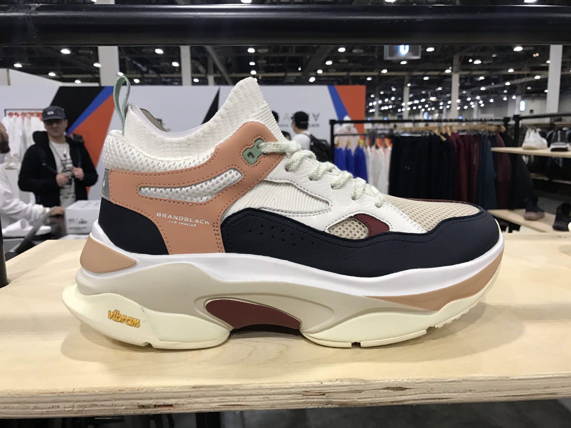 Aura II | Nice Kicks | Dad shoes