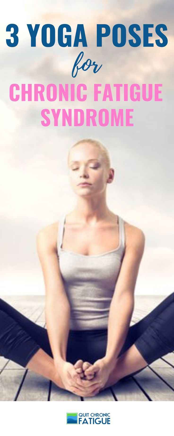 3 Best Restorative Yoga Poses – Help For Fatigue Issues