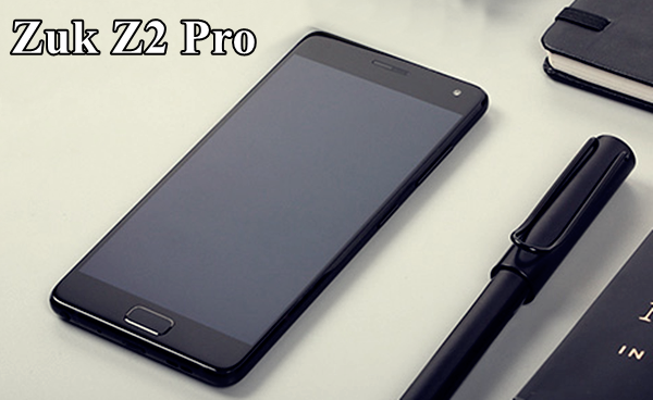 Lenovo Zuk Z2 Pro with 4GB RAM+64GB ROM launched in China