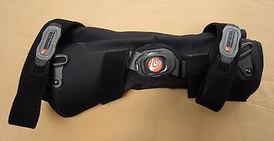 f42688e38f BREG Freestyle Medial OA Right Leg Knee Brace Size Large - http://health