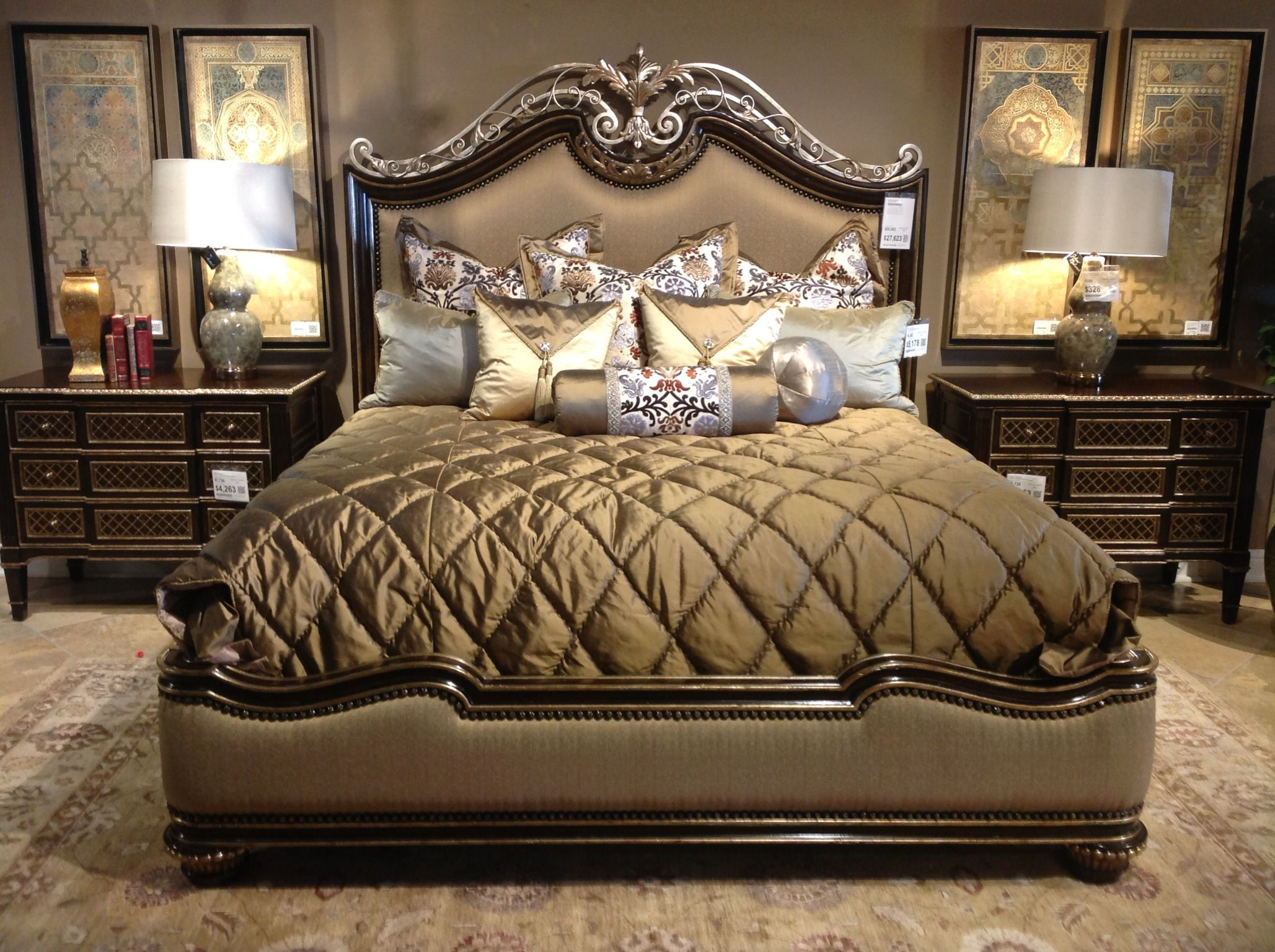 17 best images about Marge Carson at Furnitureland South on Pinterest