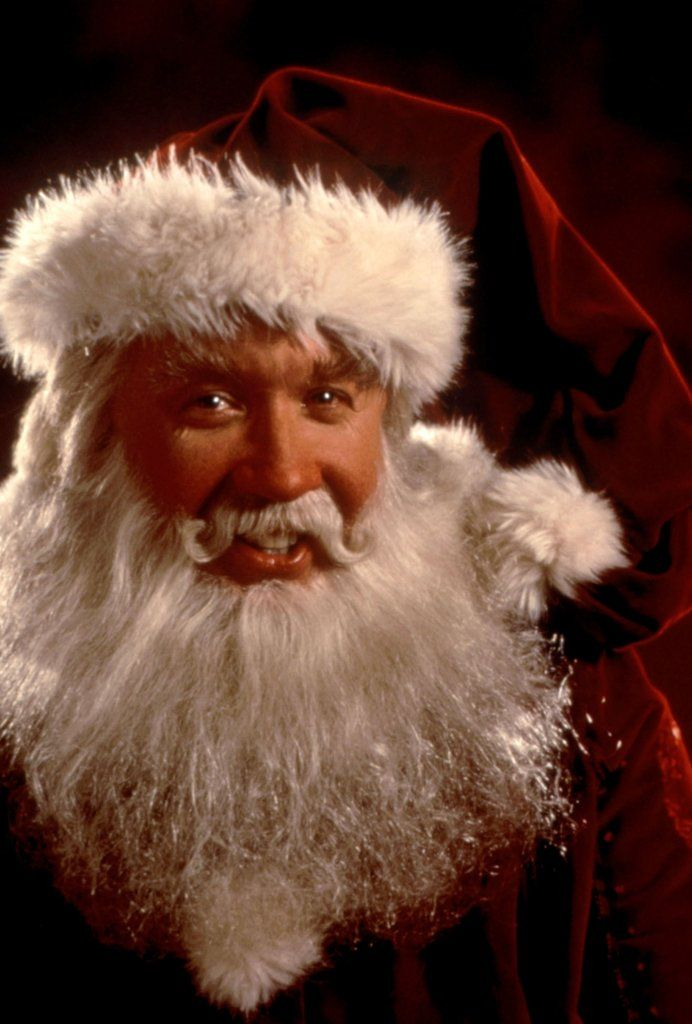 50 Things You Ll Remember About Christmas If You Were A Kid In The 90s Santa Claus Movie Santa Claus Christmas Collage