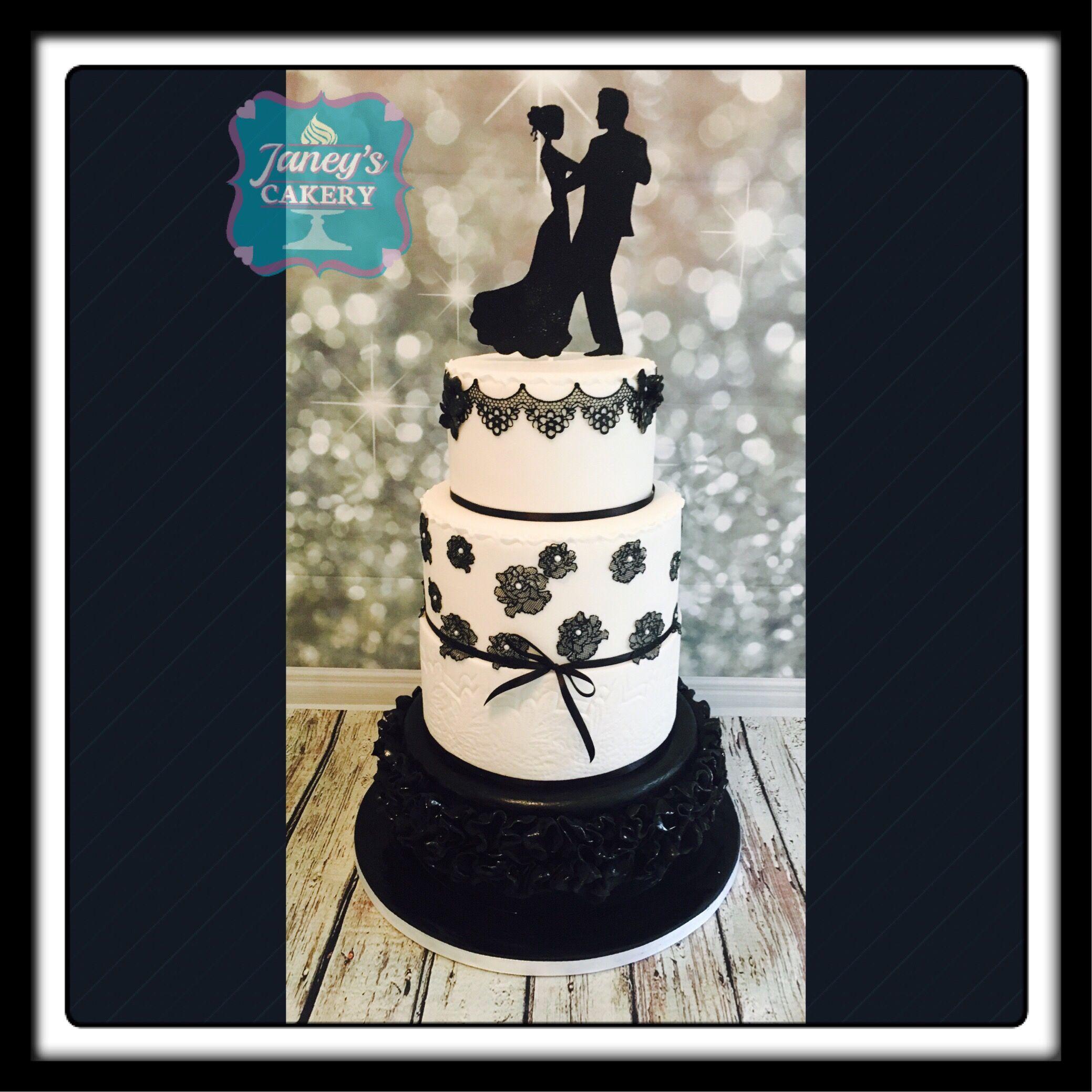 Wedding cake new design our cake creations pinterest
