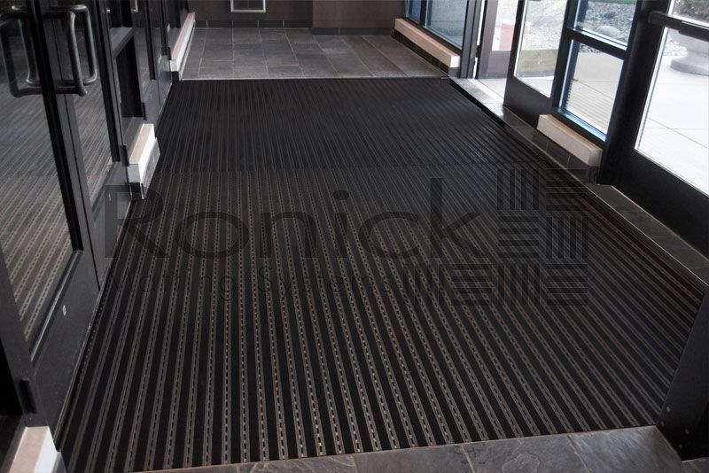 Pedimat Entrance Floor Mat Gallery Ronick Entry Matting Systems Entrance Mat Entrance Flooring