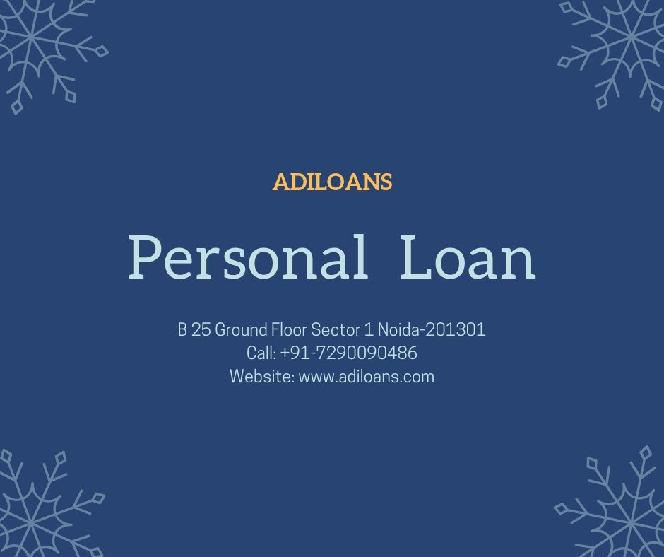 Take Personal Loan With Minimum Documents Personal Loans Personal Loans Online Loan
