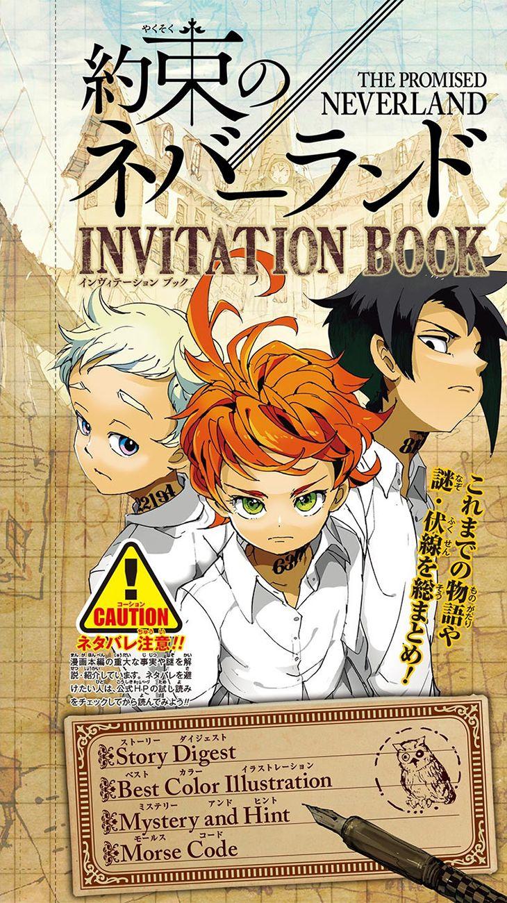 The Promised Neverland 088 Page 24 Manga Stream