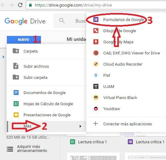 Introducción A Través De Google Drive Podemos Contar Con Una Aplicación Web Gratuita Que Permite Crear Hojas De Cálculo Google Drive Aplicaciones Web