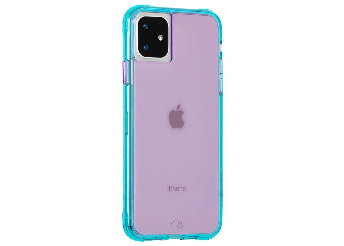 Casemate iphone 11 tough neon purple case affiliate