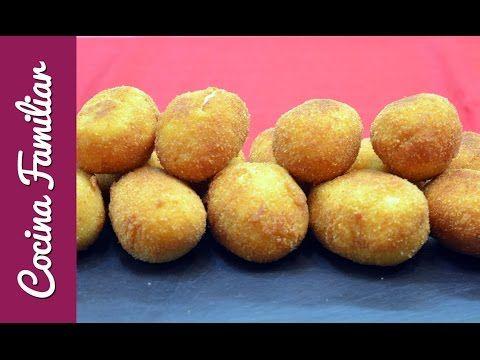 Youtube Croquetas De Pollo Croquetas Caseras Javier Romero