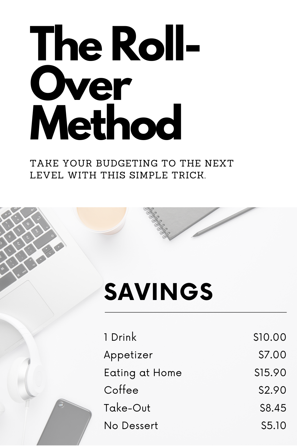 The Roll Over Method Save 100s With This Simple Trick In 2020 Budgeting Money Saving Tips Money Saving Plan