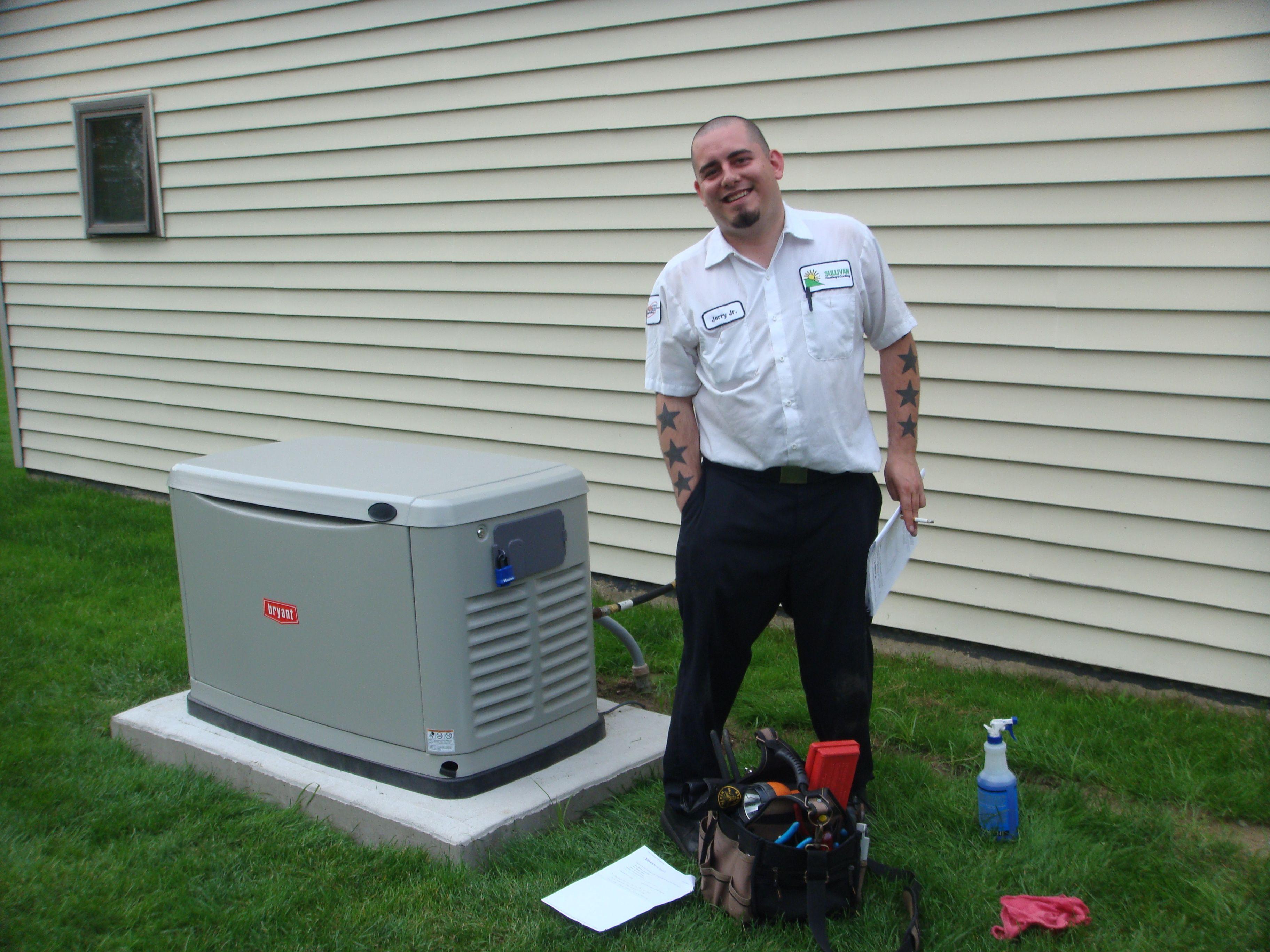 Sullivan Heating Buffalo Air Conditioning Equipment Air