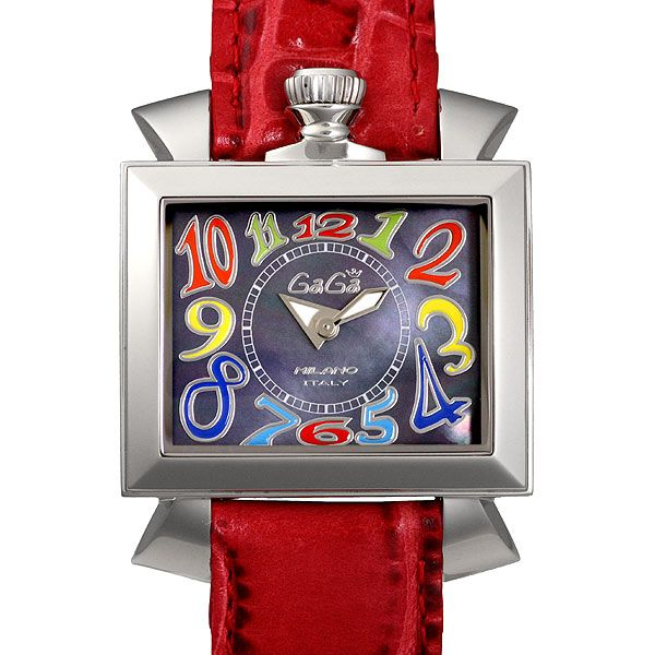 ガガミラノ ナポレオーネ レディース 6030.2 GAGA milano 時計【楽ギフ_包装】【楽天市場】