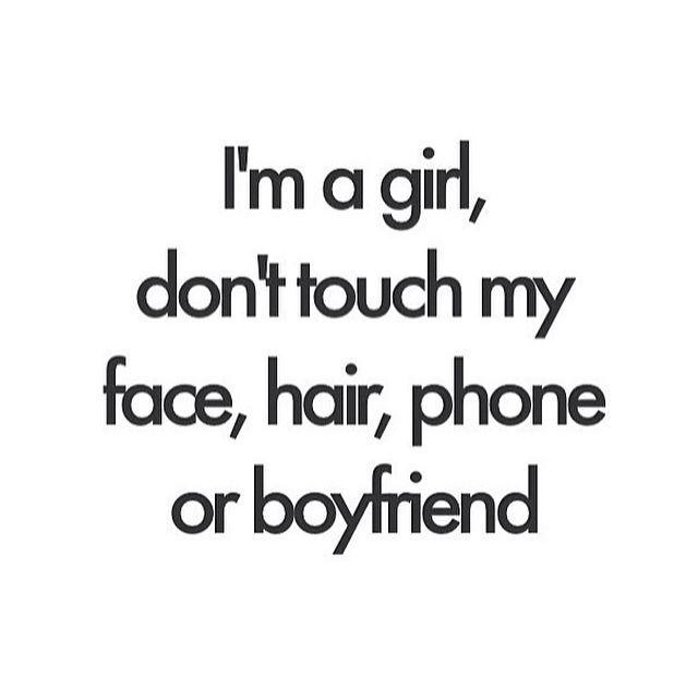 Dont touch me   Dont touch me, Dont touch, Touch me