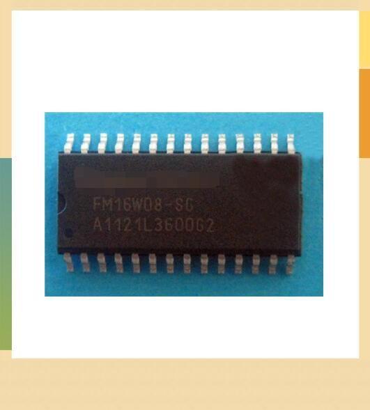 FM16W08-SG FM16W08 SOP-28 Free shipping Active Components - free sop