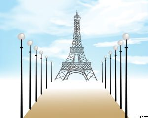 Free paris powerpoint template travel powerpoint templates free paris powerpoint template toneelgroepblik Image collections