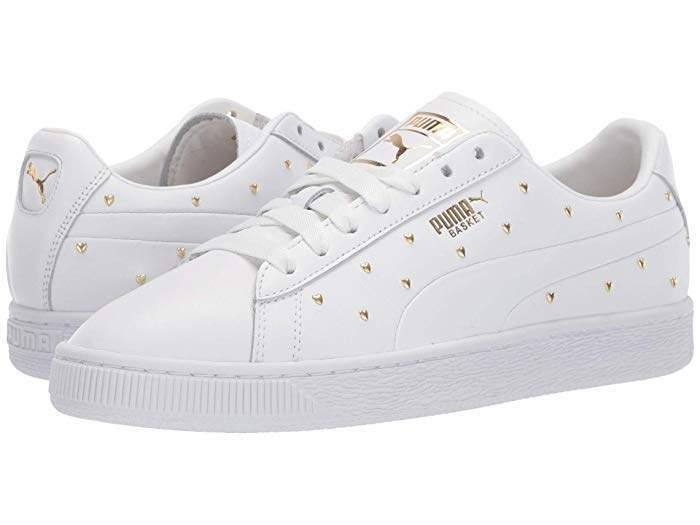Puma Basket Studs   Shoes sneakers high