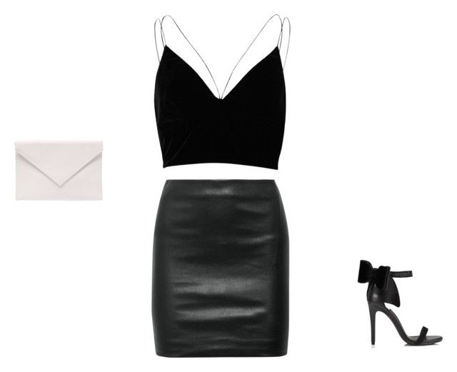 """""""Bez naslova #5"""" by dalila78 ❤ liked on Polyvore featuring The Row, River Island, Miss Selfridge and Verali"""